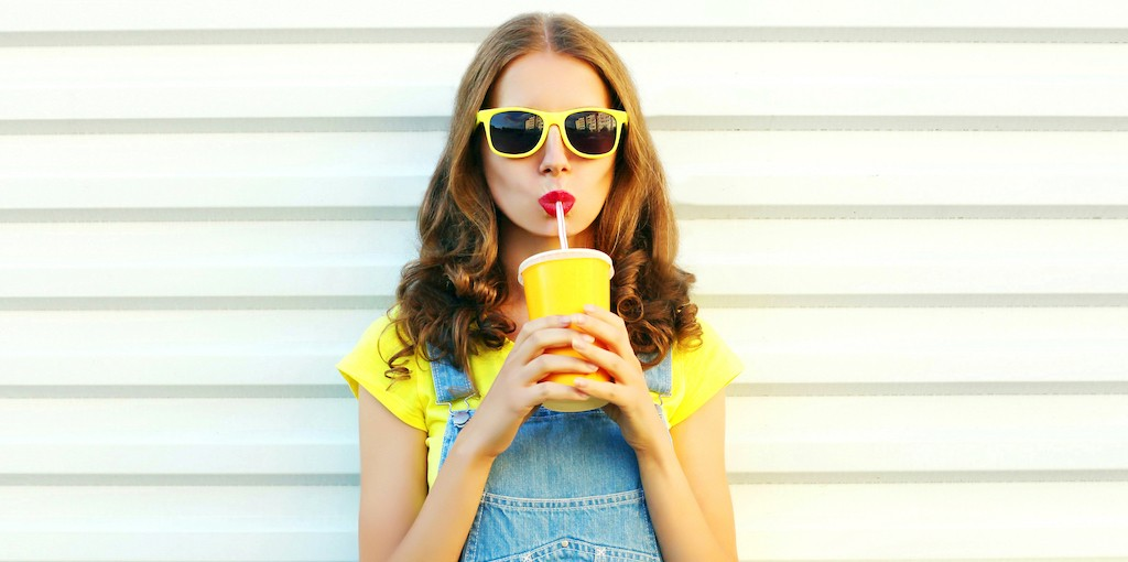 5 Food could Protect Your Skin from UV