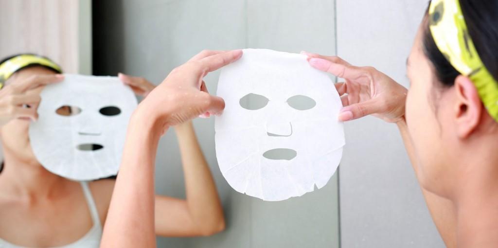 Sheet Mask