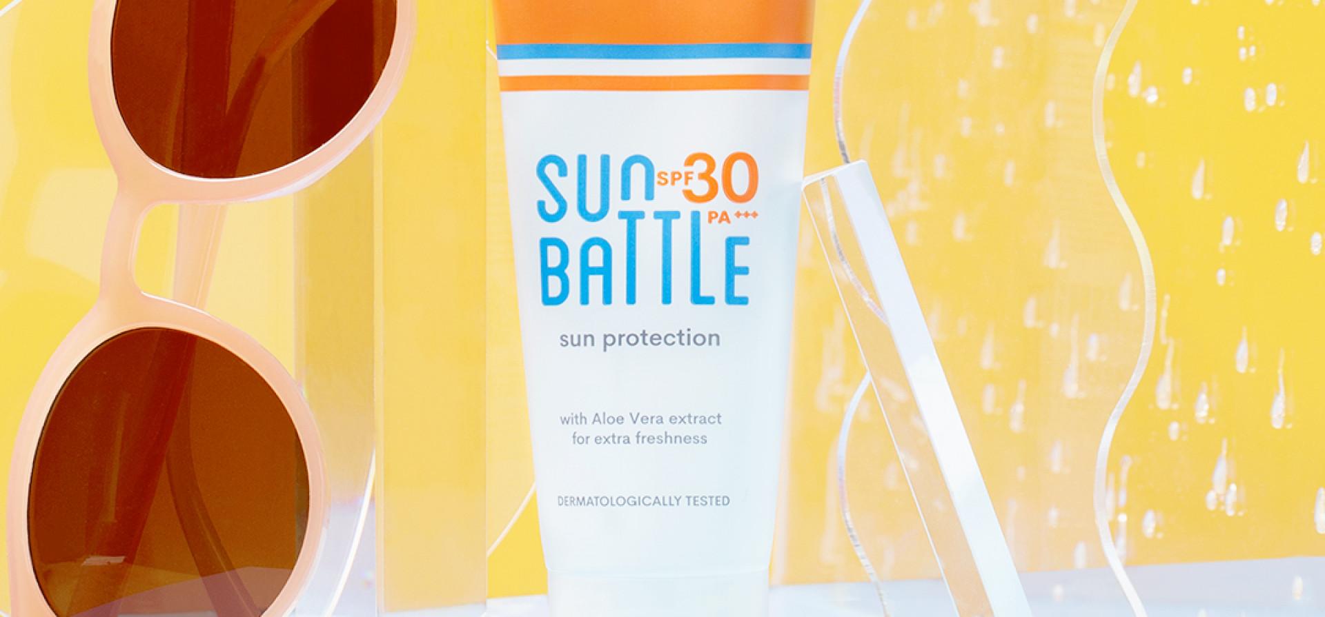 Sunscreen untuk Remaja