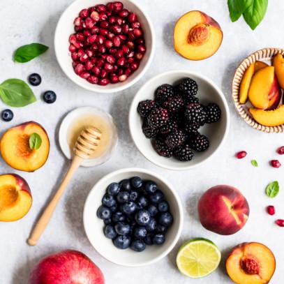 Rekomendasi Buah yang Bagus untuk Kulit agar tetap sehat