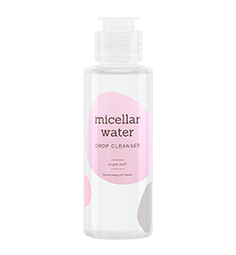 Emina Micellar Water Drop Cleanser 100 ml