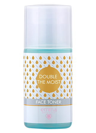 Emina Double The Moist Face Toner